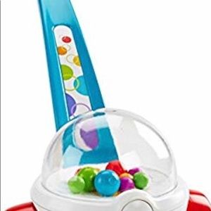Fisher-Price Other - Classic Fisher Price corn popper push toy